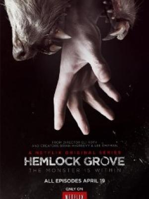 Thị Trấn Hemlock Grove Phần 1