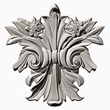 decoratiuni exterior casa, profile decorative fatade case, profile personalizate