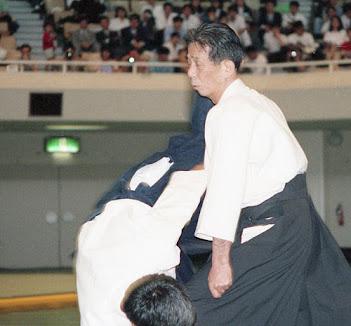 Yamaguchi sensei