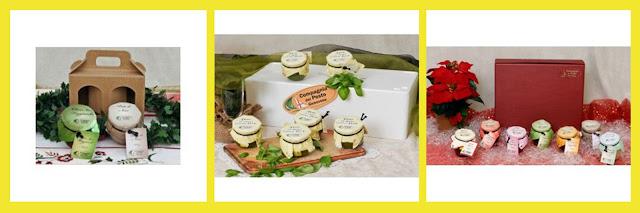 testiamo i prodotti : compagnia del pesto genovese ..tante specialità che fanno della tavola un piacere!!!