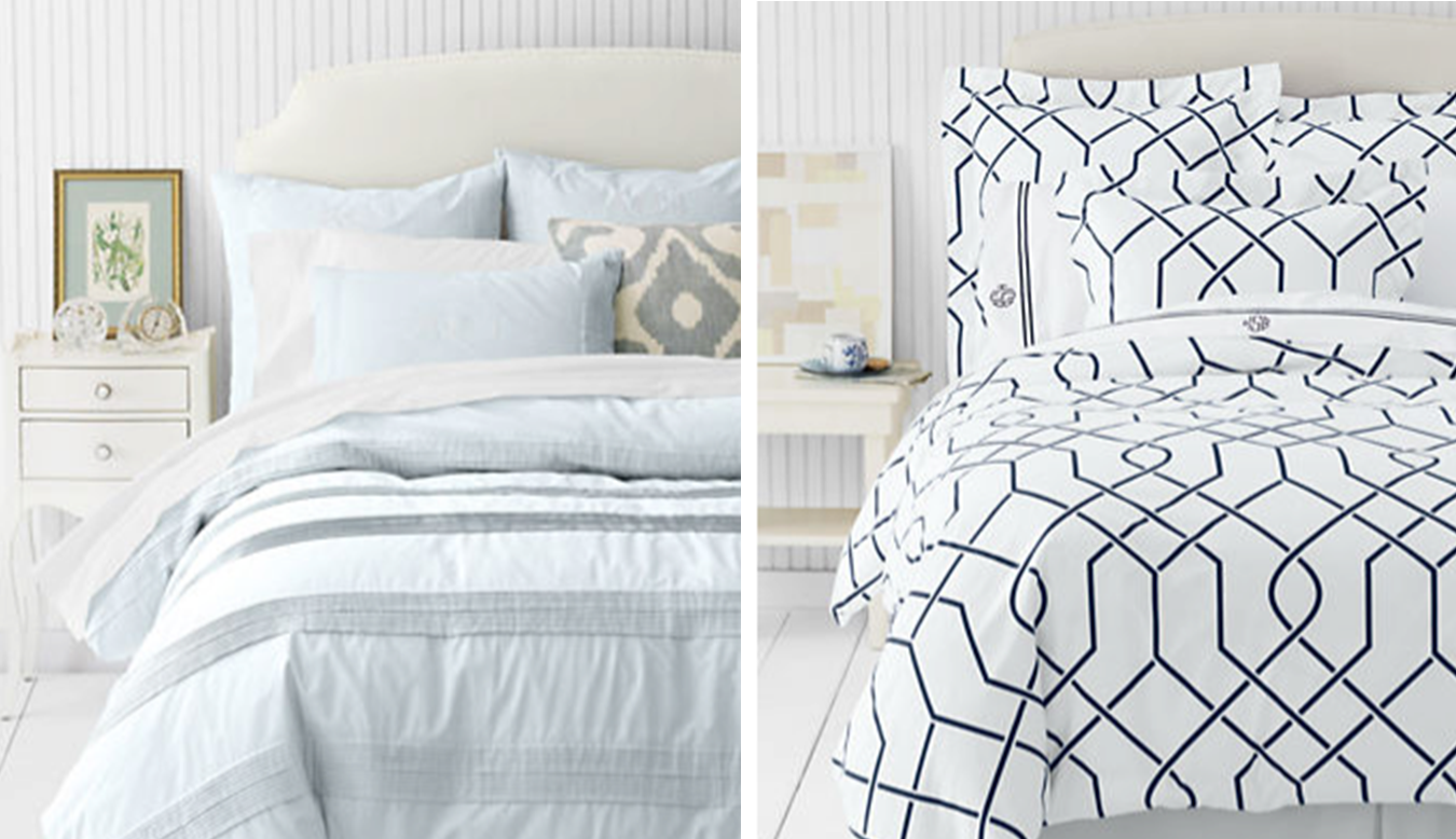 Gray and light blue bedding the - Light blue and gray bedding ...