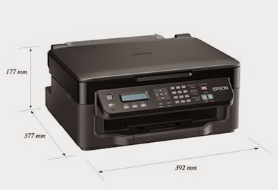 epson workforce wf-2510wf review