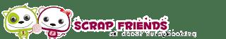 ScrapFriends - All about Scrapbooking