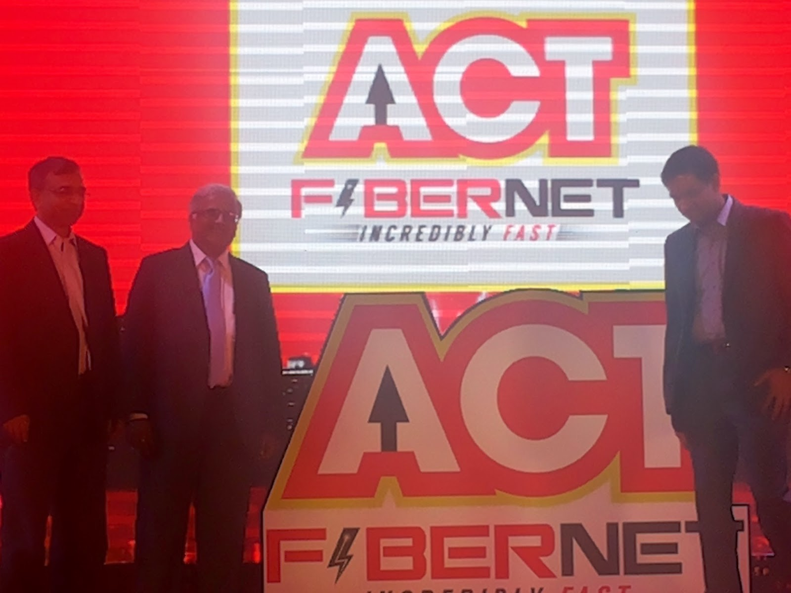 silicon village avail high speed broadband of 60 mbps from act