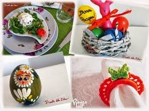 Idee per la Pasqua!!!