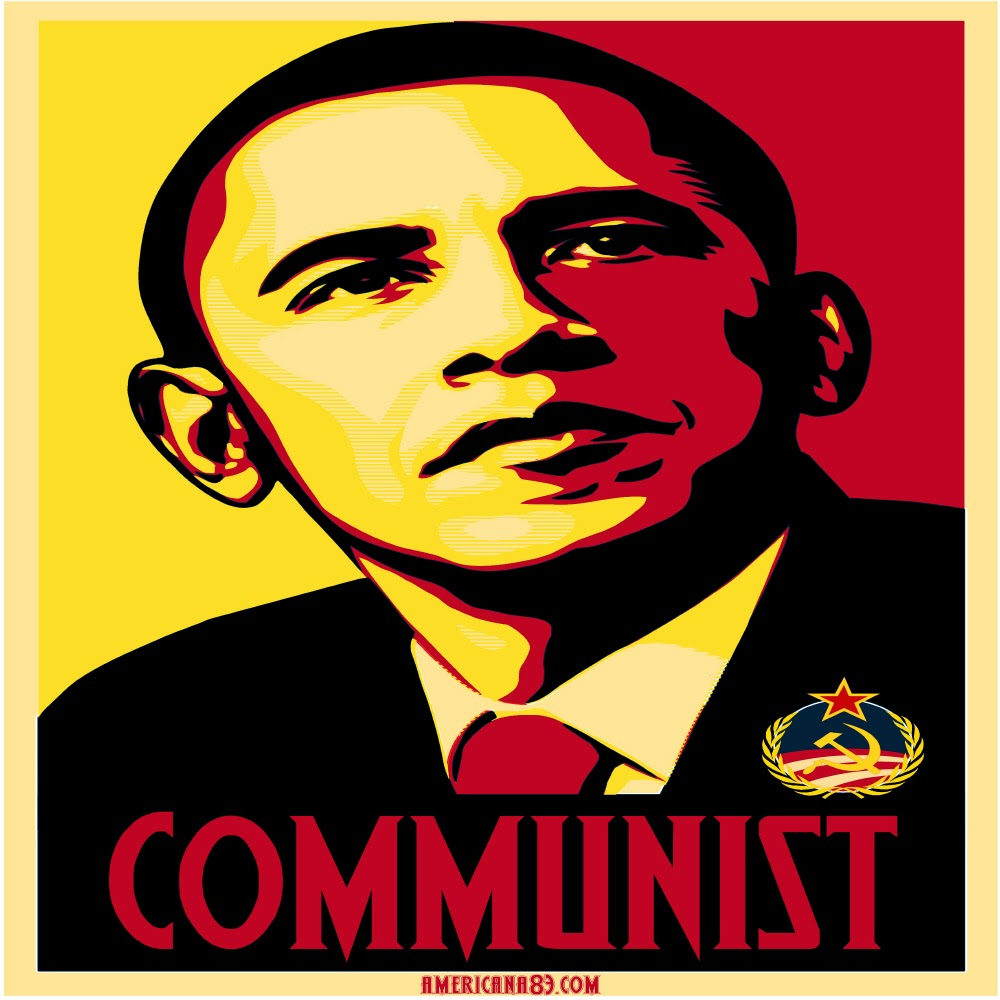 Obama Linked To Stalin In Facebook Ad For Conservatives' Event ...