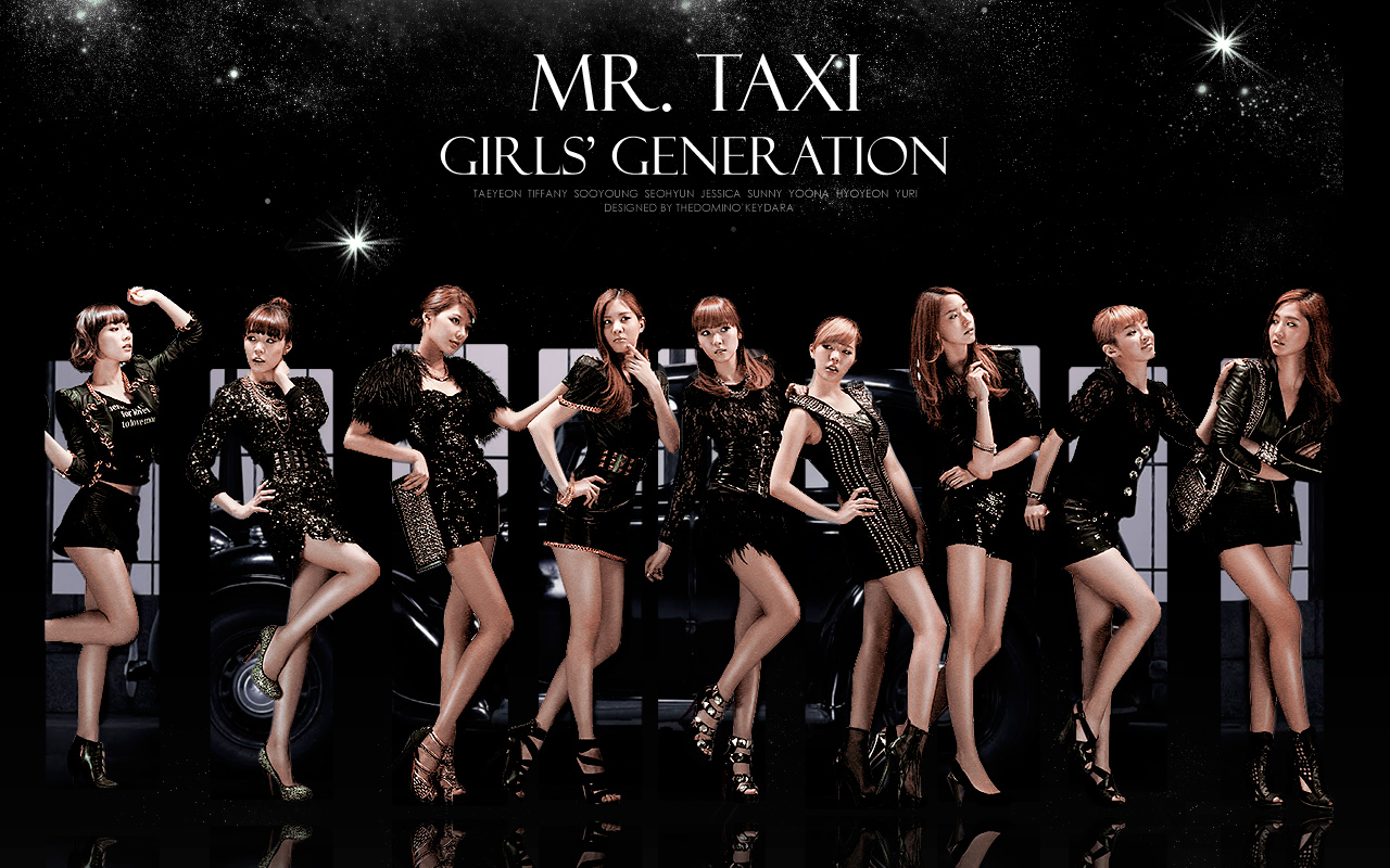 Girls' Generation - Wikipedia