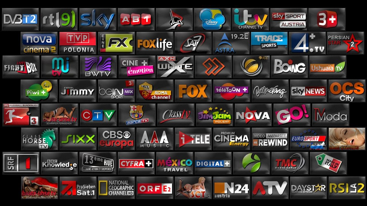 dreambox channel icons s
