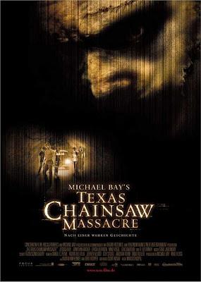 映画テキサス・チェーンソーの画像