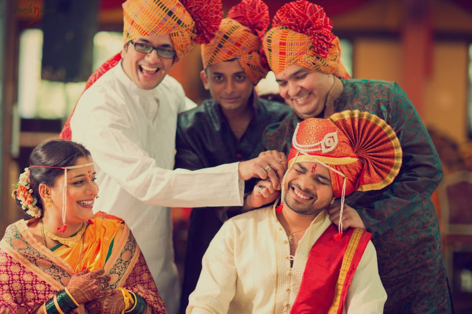 Hemant Dhome And Kshitee Jog Wedding Photos Marathi Show