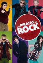 Los Piratas del Rock (2009)