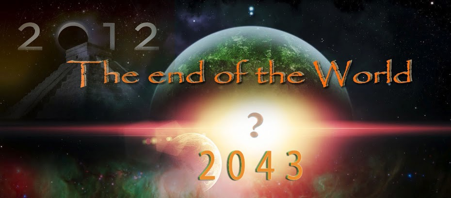 2043 The end of the World ?