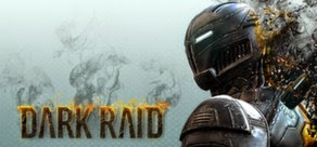 Torrent Super Compactado Dark Raid PC