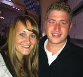 Josh and Kari