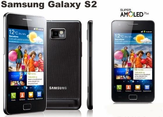 Harga Samsung Galaxy S2 I9100 Terbaru, Harga Kisaran 2 Jutaan