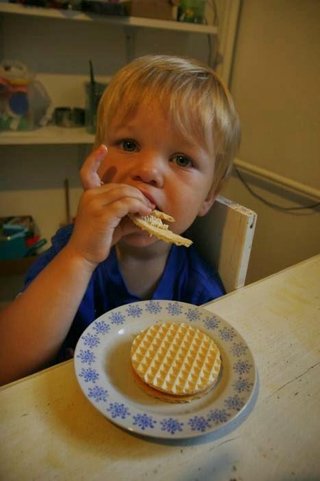 Ulubiona kanapka Kluska – przepis
