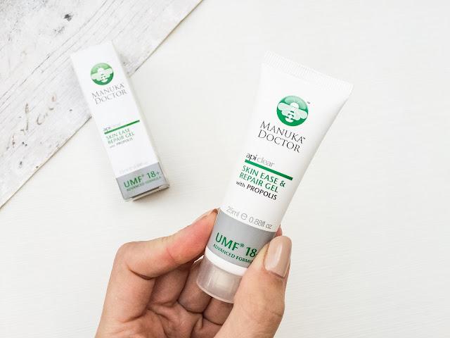 Manuka Doctor skin gel