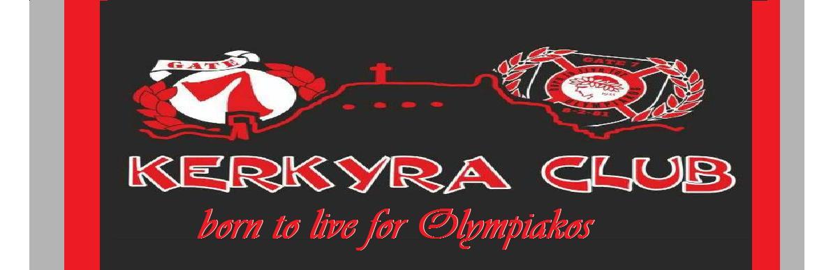 GATE  7   KERKYRA CLUB