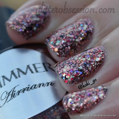 Shimmer Airriann