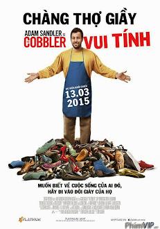 Xem phim Anh Chàng Đóng Giày - The Cobbler
