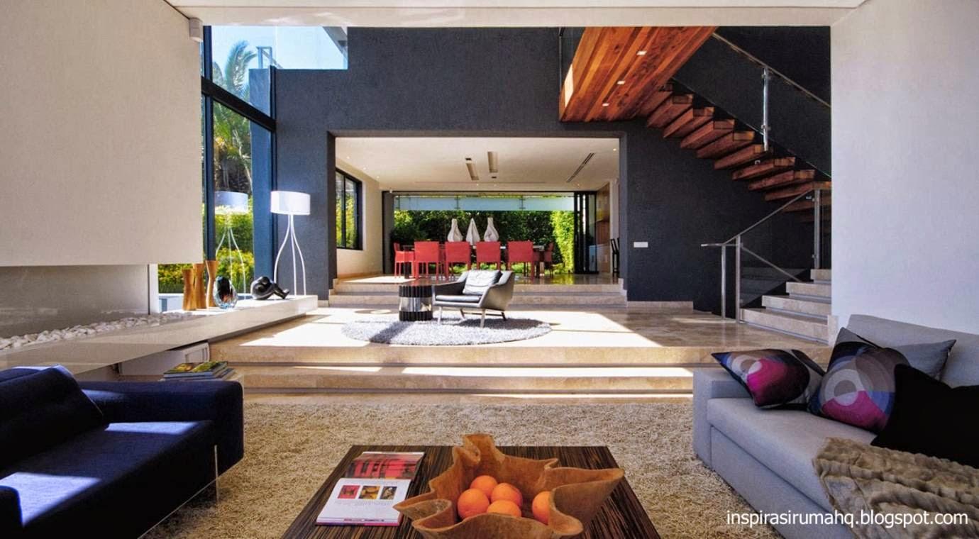 interior rumah mewah dengan budget yang lebih murah