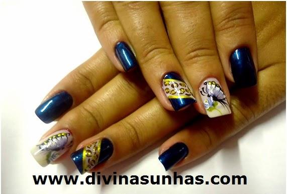 unhas-decoradas-borboletas-carina-oliveira