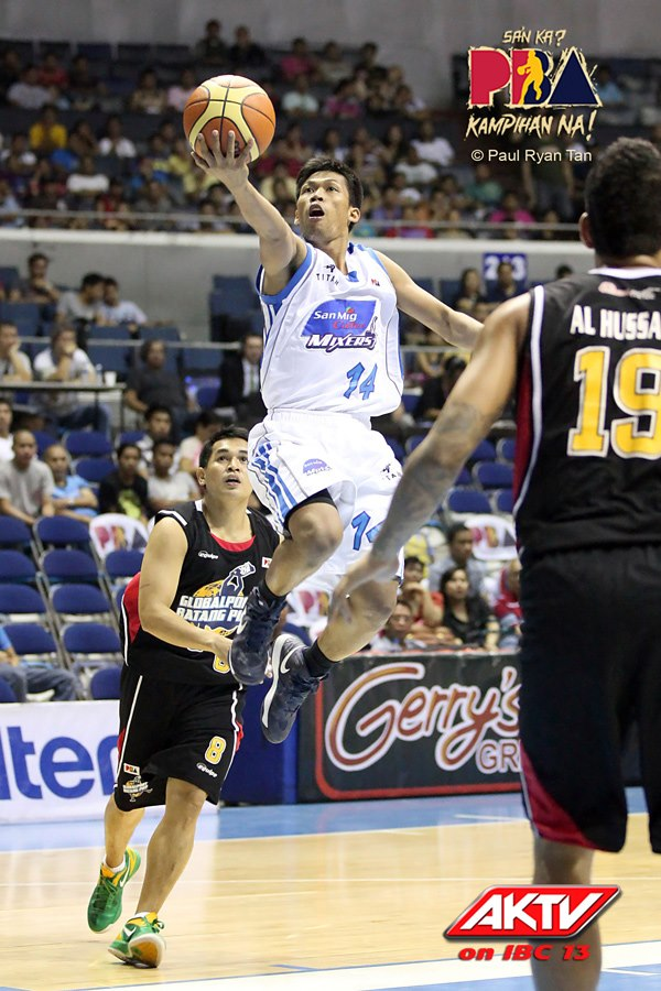 The PBA Dude : For San Mig Coffee, a bright future awaits