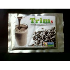 TRIMS ( Serial Beras Hitam)