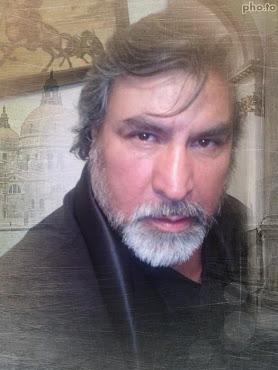 Gerardo Olmedo Borjas