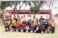 Academia de Futbol