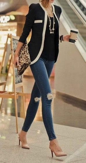 Women's Fashion | Fashion Jot- Latest Trends of Fashion See more http://worldcutefashion.blogspot.com/