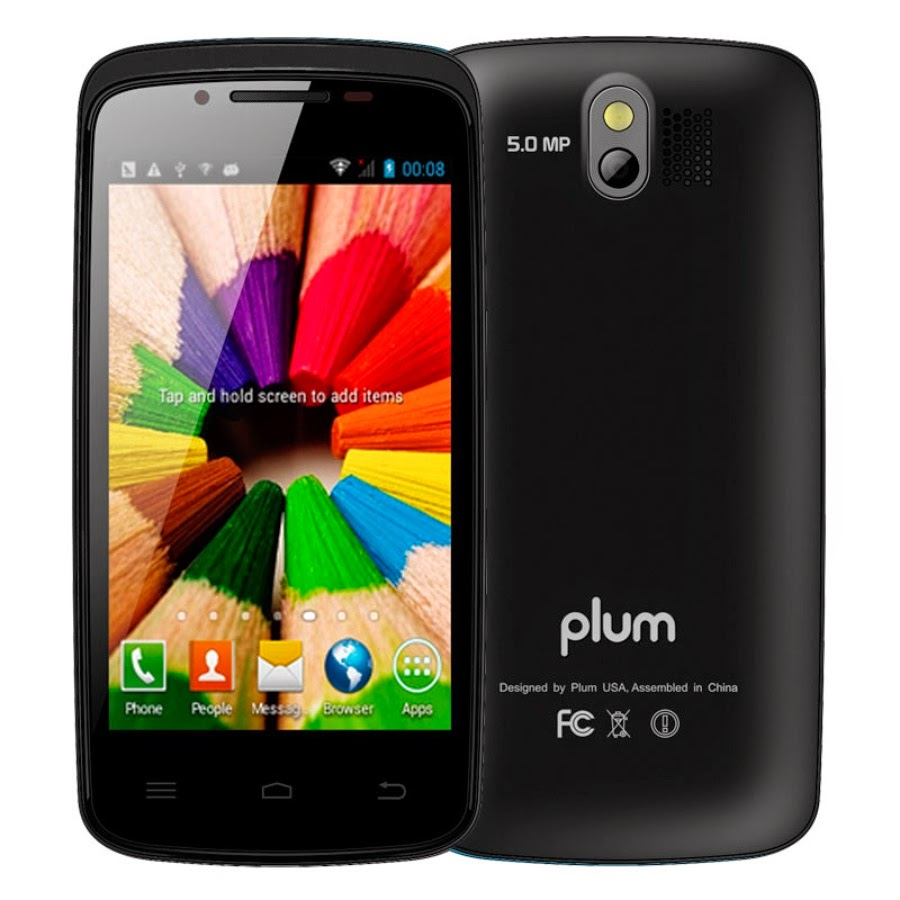 Harga Plum Axe Plus, Processor Dual Core