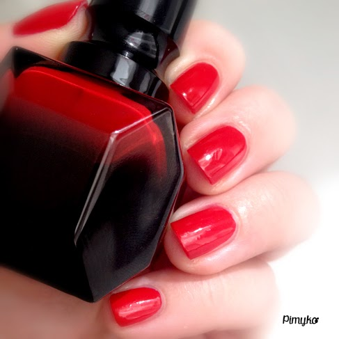 Pimyko || LE Rouge by Christian Louboutin