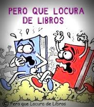 Qué locura de libros