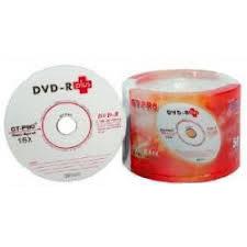 Jual CD-DVD Blank