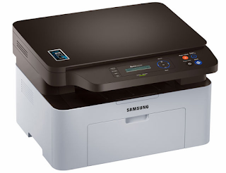 Driver Printer Samsung M2070W Mono Multifunction Laser