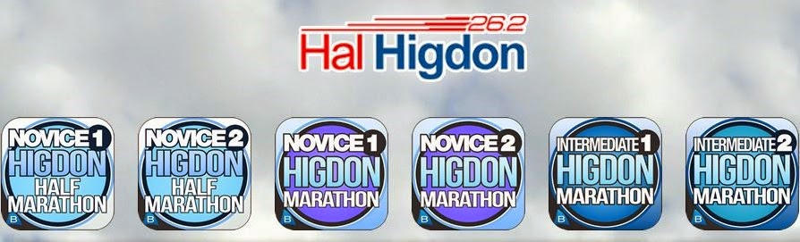 http://www.halhigdon.com/training/51137/Marathon-Novice-1-Training-Program
