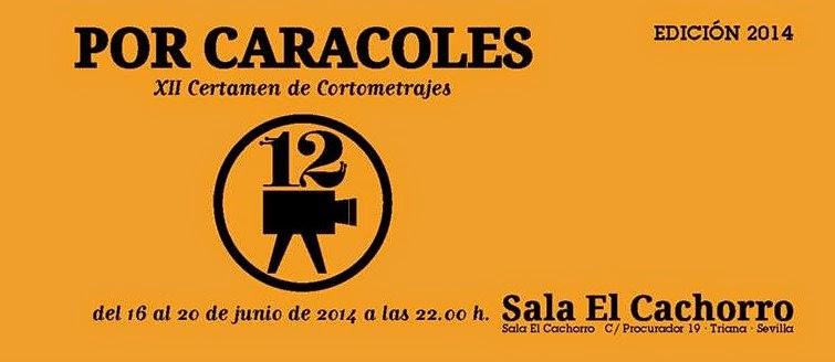 CORTOS 'POR CARACOLES'