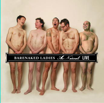 bare naked ladies and sara