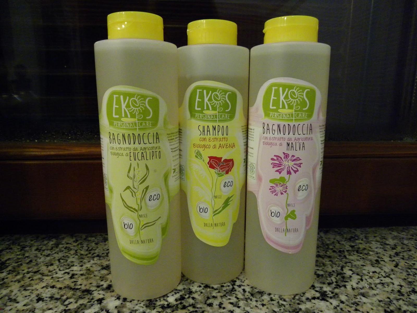 Bagno Doccia Avena Yves Rocher : Bagnodoccia neutro roberts inci shampoo biologico bio