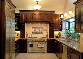 Modern Kitchens Designs Ideas