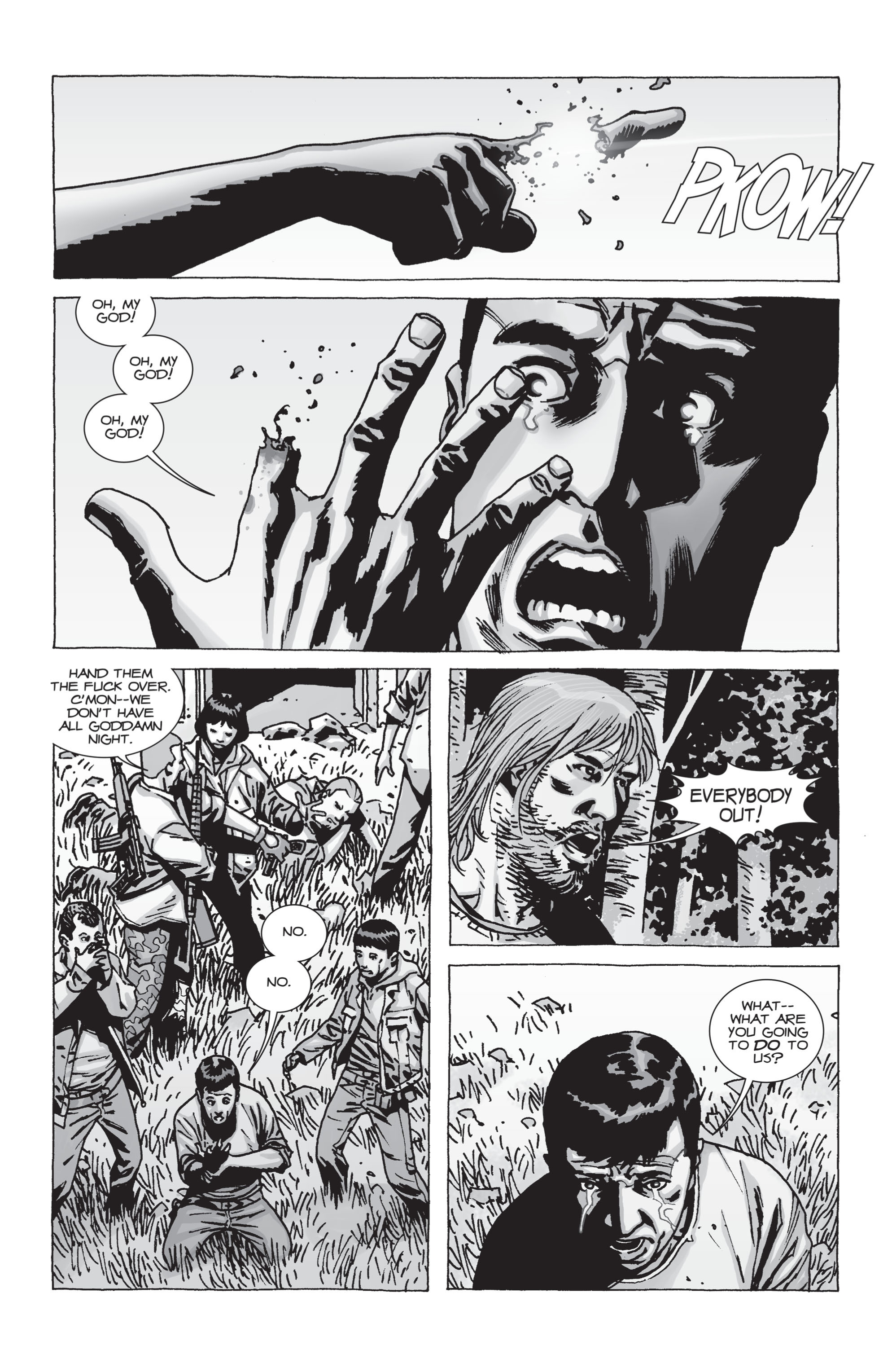 The Walking Dead 65 Page 21