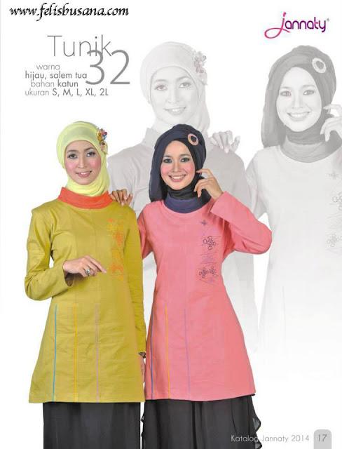Mode hijab été 2015