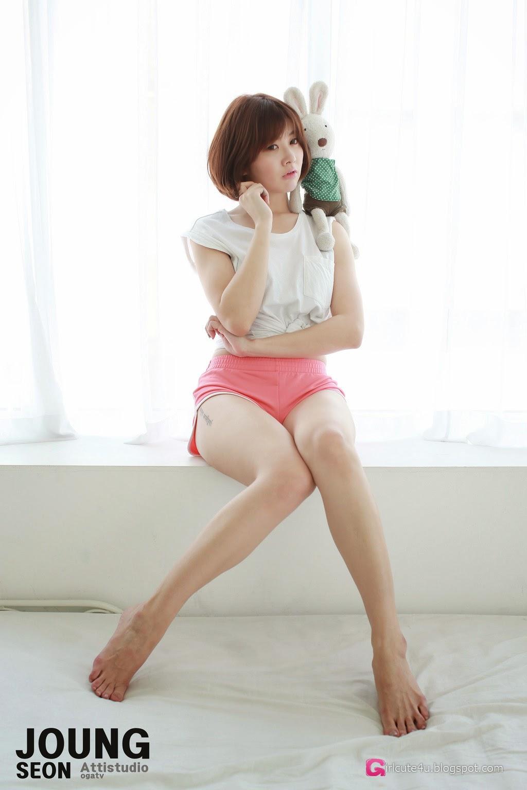 4 Jung Se On - Three Studio Concepts - very cute asian girl-girlcute4u.blogspot.com