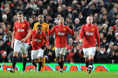 Manchester United 4 - 1 Wolverhampton (2)