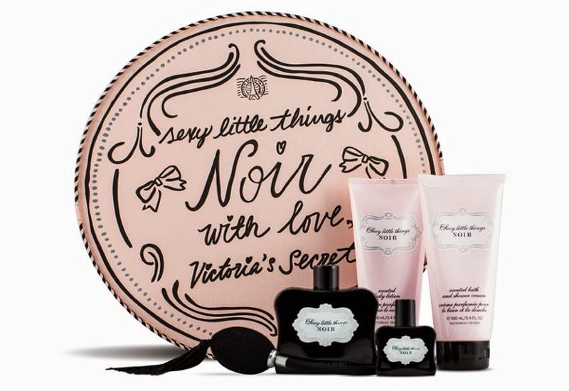 Noir Fragrance Perfume