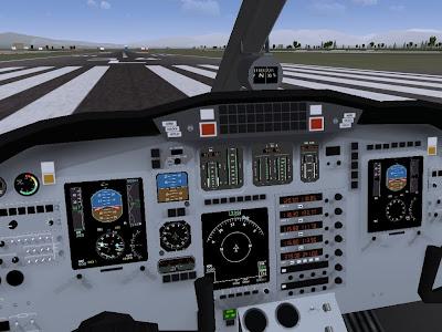 FlightGear Simulator Ubuntu