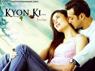 Kyon Ki... 2005 Hindi Movie Watch Online