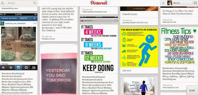 Pinterest-Motivation