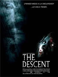 Ver The Descent (2005) Online